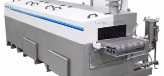 Aqueous Parts Washers